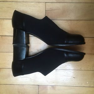 Rockport Pumps, Black, Size 5M